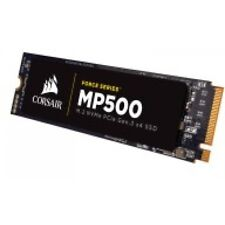 Corsair Force Series Mp500 NVMe PCIe 3.0 X 4 M.2 2280 SSD 120gb S