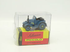 LANZ LANDBAU§OTOR TYPE LD 1941  tracteur  miniature 1//43 collection ixo tra006