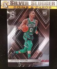 2017-18 Panini Spectra Jayson Tatum #3