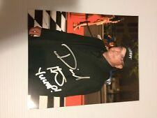 Dave Hester Signed Autographed 8x10 Photo Storage Wars Yuup!!!