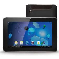 "IB Sleek Duo 7"" Android 4.4 ""KitKat 16GB Capacitive Multimedia Tablet, Dual Cam"