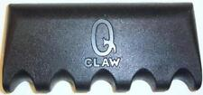 NEW Q-Claw QCLAW Portable Pool/Billiards Cue Stick Holder/Rack- 5-Place BLACK