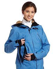 O'NEILL women's 10K Sketch Freedom Series Jacket size SMALL