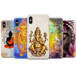 GANESH BUDDHA BUDDHIST LIFE PHONE CASES & COVERS FOR IPHONE 5 6 7 8 X 11 SE 12