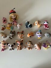 LOT LITTLEST PETSHOP
