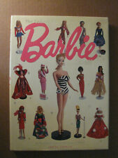The Collectible Barbie Doll hardcover