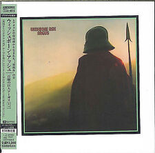 WISHBONE ASH-ARGUS +4-JAPAN MINI LP PLATINUM SHM-CD BONUS TRACK I50