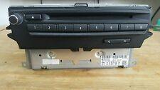 GENUINE 2012 BMW 3 SERIES e90 e92 e93 idrive CIC Sat Nav Head Unit - CI927318801