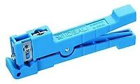 "IDEAL - 45-163 UTP/STP Coaxial Cable Stripper 1/8""-7/32"""