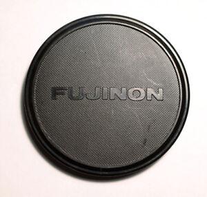 Front lens cap FUJINON Ø80