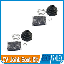 Beck/Arnley 2PCS Front Outer CV Joint Boot Kit For 1996-2001 for I30