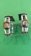 Pedali Campagnolo Super Record Pista   Pedals Vintage Rare