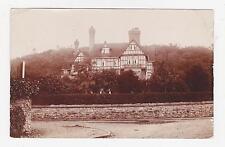 RPPC,Colwyn Bay,Wales,U.K.Tudor Estate,Clwyd,Used,Colwyn Bay,1905