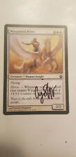 Wingsteed Rider SIGNED Cynthia Sheppard Magic the Gathering   MTG