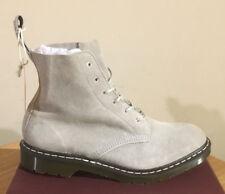 DR. MARTENS ARTHUR gris medio desierto Oasis Botas De Gamuza Size UK 13