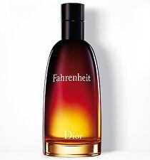 Fahrenheit by Christian Dior 50ml EDT Eau De Toilette Men Perfume 100 Authentic