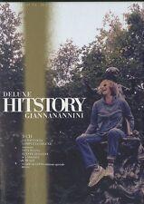 Gianna Nannini - History 3CD Deluxe (new album/sealed)
