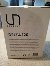 Uns Delta 120 Ultum Nature Systems Aquarium Canister Filter