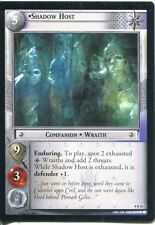 Lord Of The Rings CCG Card SoG 8.R43 Shadow Host
