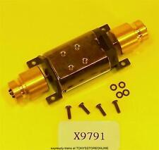 hornby oo spares x9791 1x double end cam motor assembly & screws for china cl56