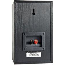 Polk Audio T15 Bookshelf Speakers Specialist Excellent Condition Pair Black New