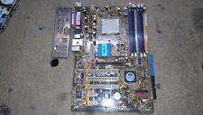 Carte mere ASUS A8V-X REV 1.02G SOCKET 939