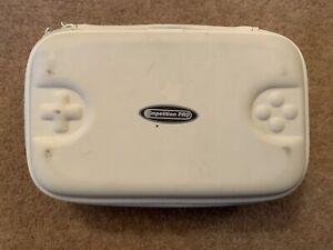 Nintendo DS Lite Protective Case Travel Bag Holder