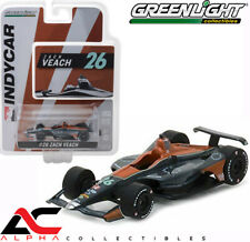 GREENLIGHT 10802 1:64 2018 #26 ZACH VEACH GROUP ONE THOUSAND INDY 500 INDYCAR
