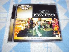 Peter Frampton  CD  Show Me the Way