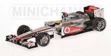 McLaren Mercedes MP4-26 2011 1:43 #3 Lewis Hamilton winner Chinese Grand Prix