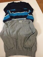3 Cotton Children's Place Boys Sweaters size 5/6