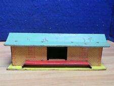 PreWar O Gauge Tinplate FREIGHT PLATFORM 585991
