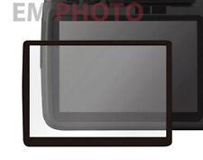 LCD Display Schutz Glas Monitorschutz Cover geeigent für Canon EOS 60D  Z-0730