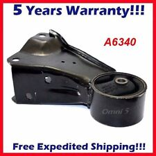 S399 Fit 1989-1994 NISSAN MAXIMA 3.0L SOHC Rear Right Engine Mount for AUTO TR