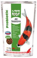 sera Koi All Seasons Probiotic 500g Pond Food