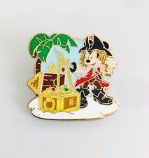 Disney Pirates Of The Caribbean Minnie Mouse as Elizabeth Swann Pin 83684