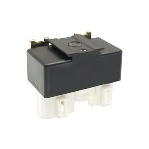 Secondary Air Injection Relay-Engine Cooling Fan Motor Relay Standard RY-563