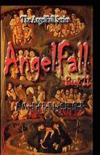 AngelFall Book II - A Novel of Hell, Foulk, S. E., Good Book