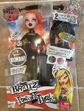 Muñeca Bratz bastante n Punk-Cloe-Nuevo Y En Caja-VHTF
