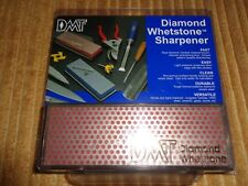 Dmt Diamond Whetstone Sharpener W6Fp New