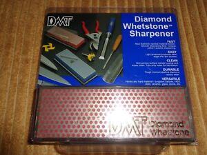 DMT Diamond Whetstone Sharpener W6FP New