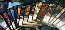 Cryptozoic WoW TCG 25 Card Booster Packs MINT SEALED Repacks all sets Random