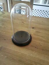 14cm Diameter Dome Display Case