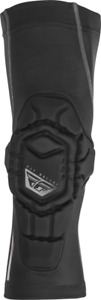 Fly Racing CE Barricade Lite Knee Shin Guards Pads Adult Size Protectors Pair