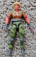"""New listing G.I. Joe Bombstrike Female Figure 3.75"""" Gi Cobra 2"""