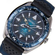 OROLOGIO SEIKO KINETIC GMT PROSPEX LAND SUN059P1 WR100MT MAN WATCH