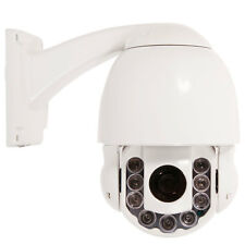 Sony CMOS 1200TVL 30X Zoom Lens PTZ Home CCTV Security Camera IR Night Vision