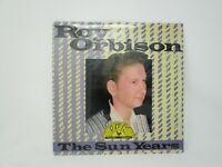 Roy Orbison The Sun Years LP Rhino / Sun 1989 Sealed Canada Sealed