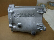 1970 GM MUNCIE 4SP CASE #3925660 #POM12A M22 M21 M20 70 BUICK CHEVY OLDS PONTIAC