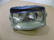 04' Honda Helix CN250 CN-250 / Original OEM NICE HEADLIGHT HEAD-LIGHT
